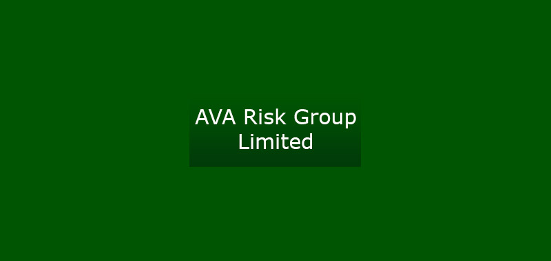 Ava Risk Group Ltd Company Profile