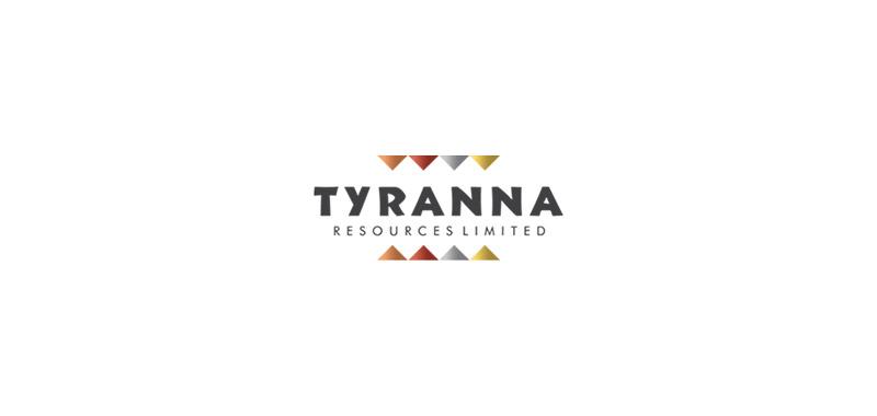 Tyranna Resources Ltd Company Profile